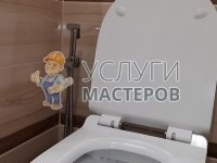 Сантехнические услуги в квартире