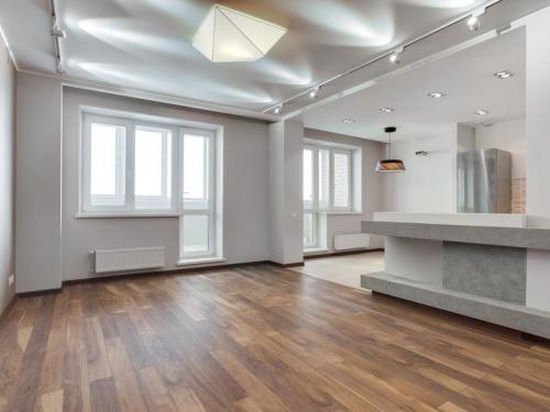 Капитальный ремонт однокомнатной квартиры в Москве