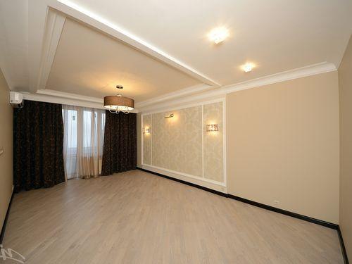 Косметический ремонт двухкомнатной квартиры в Москве