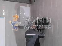 Монтаж котельной
