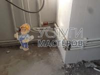 Монтаж металлопластиковых труб отопления