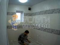 Монтаж полипропиленовых труб в туалете