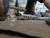 Монтаж рехау труб