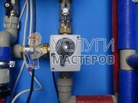 Обвязка котла отопления под ключ