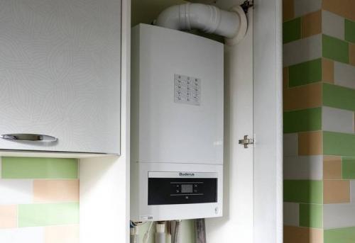 Отопление под ключ в квартире в Москве