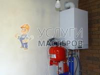 Монтаж индивидуального отопления в частном доме