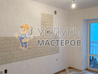 Классический ремонт двухкомнатной квартиры