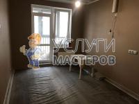 Капитальный ремонт двухкомнатной квартиры под ключ