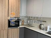 Косметический ремонт квартиры под ключ