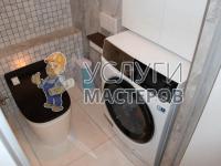 Профессиональный ремонт туалета