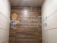 Евроремонт туалета