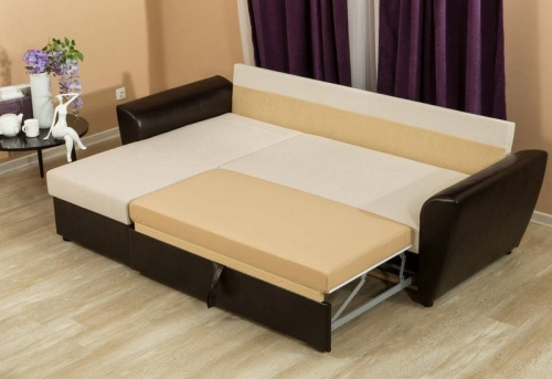 Сборка дивана-кровати в Москве