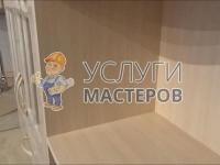Сборка и установка белорусской кухни