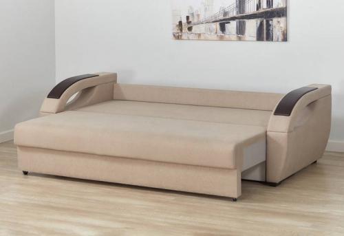 Сборка кровать-дивана в Москве