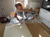 Сборка мебели ИКЕА на дому