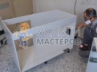 Вызов сборщика мебели на дом