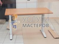 Сборка и установка офисной мебели