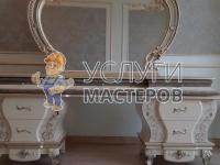 Сборка и установка спальной мебели Леруа Мерлен
