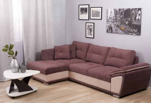 Сборка дивана углового в Москве