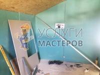 Монтаж джакузи в ванной