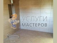 Монтаж джакузи с экраном