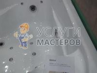 Монтаж и подключение джакузи в ванной