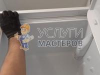 Подключение холодильника
