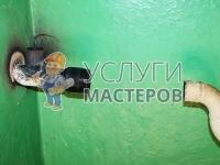 Монтаж и подключение насоса отопления