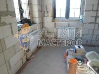 Установка и обвязка радиатора отопления