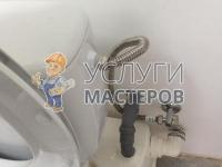 Монтаж Сололифта на кухне