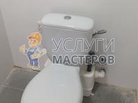 Монтаж Сололифта в ванной