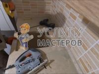 Монтаж варочной панели