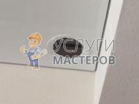 Монтаж вентиляционной решетки в ванной