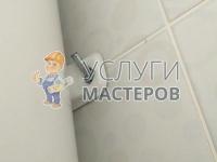 Установка водонагревателя в ванной