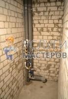 Замена старых канализационных труб