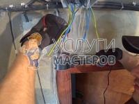 Качественные услуги электрика на дом