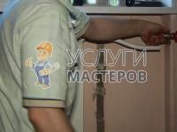 Замена радиатора отопления на полипропилене