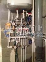 Замена металлопластиковых водопроводных труб